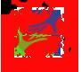 Тернопільський Обласний медичний Центр соціально-небезпечних Захворювань Logo